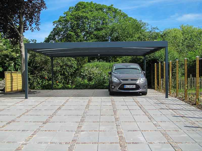 Design-Carport pulverbeschichtet2