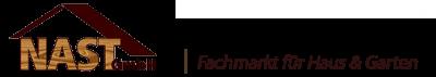 Das Logo der Nast GmbH