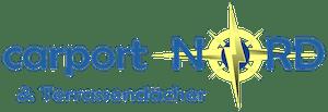 Carport Hamburg Carport Nord Logo